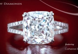 Ascot Diamonds ~ Custom Engagement Rings, featuring Catherine Ryder Designs