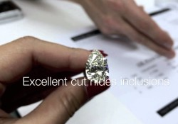 MUST SEE! Best How To Get A Bigger Diamond Engagement Ring – Get A Bigger Diamond For The Same Price