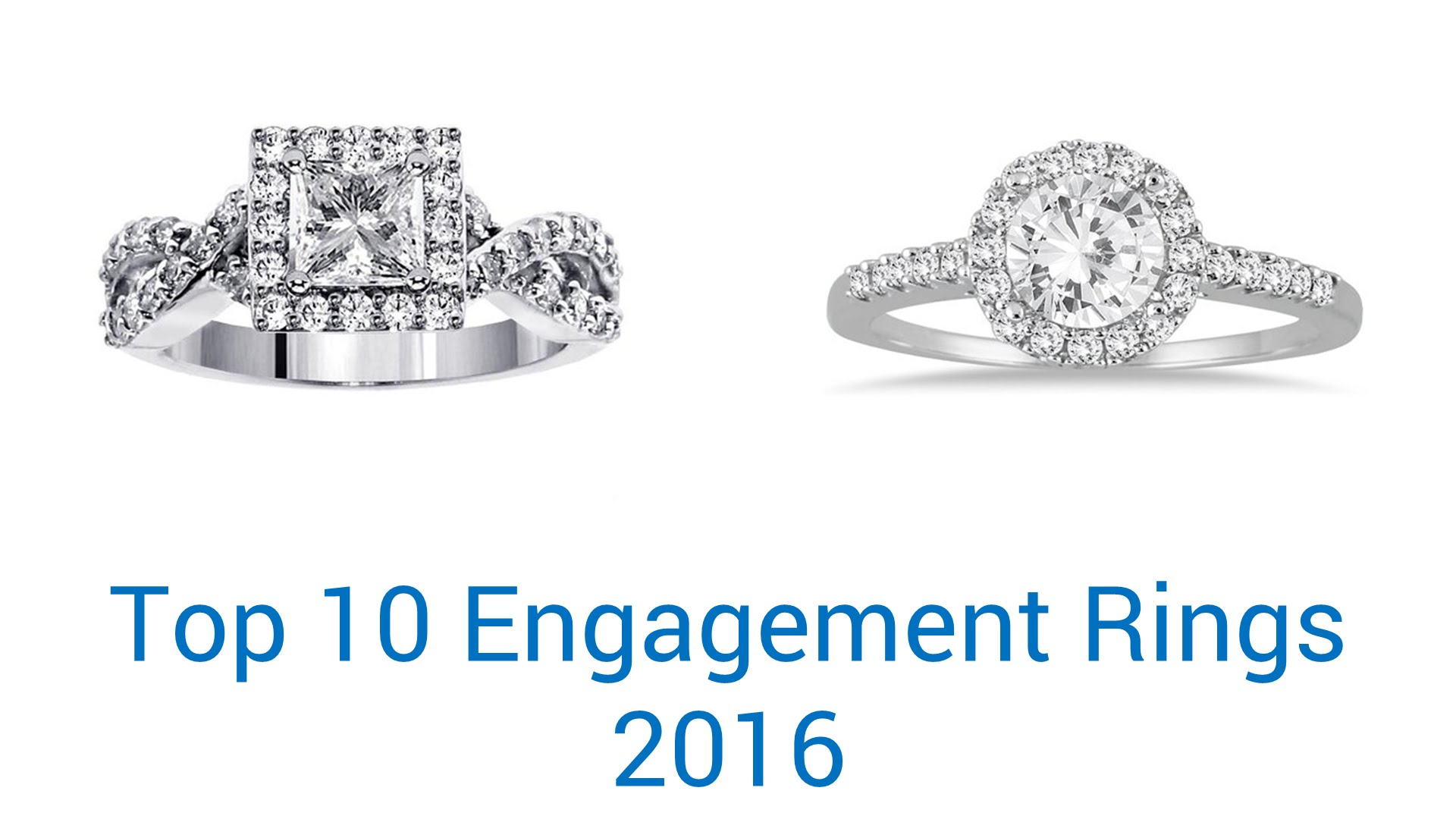 rings outlet best engagement